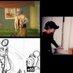 Актрисы мультфильма Серафима