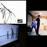 Технология производства мультфильма Серафима